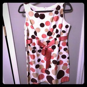 Kim Rogers Midi Dress